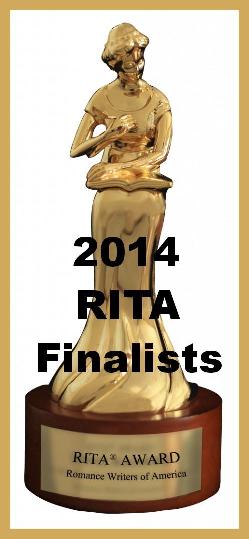 2014 RITA Finalists