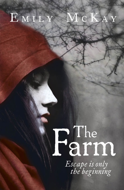 Book Review: The Farm by Emily McKay