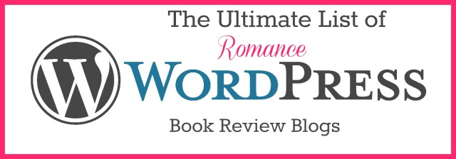 The Ultimate List of Romance WordPress Book Review Blogs