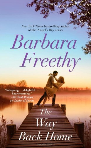 A Book Review: The Way Back Home by Barbara Freethy