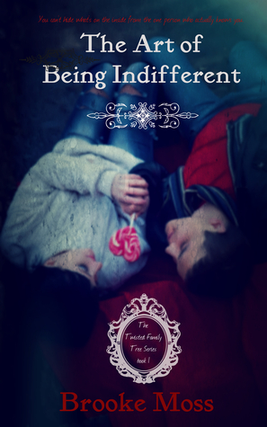 A Review: The Art of Being Indifferent by Brooke Moss