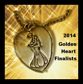 2014 Golden Heart Finalists