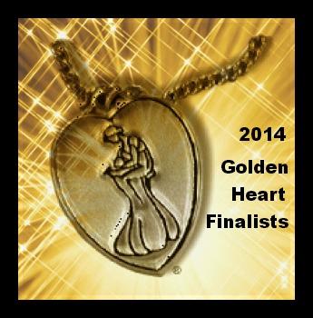 2014 Golden Heart Finalists