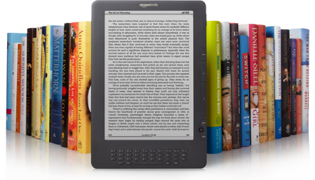 You Do Not Own Your Kindle ebooks!
