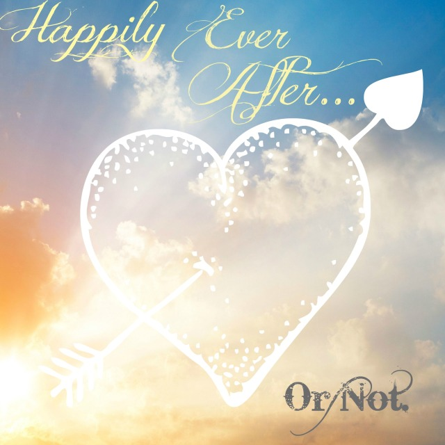 Happily Ever After or Not