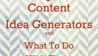 35 Random Idea Generators for Writing a Romance Novel