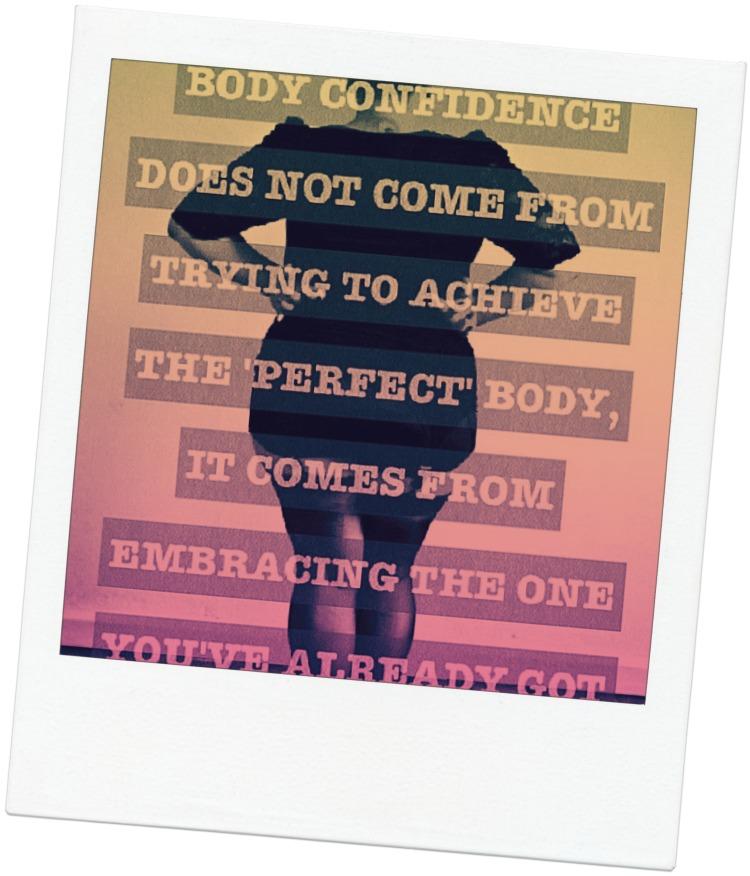 Body Confidence