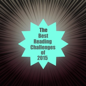 The Best Reading Challenges of 2015
