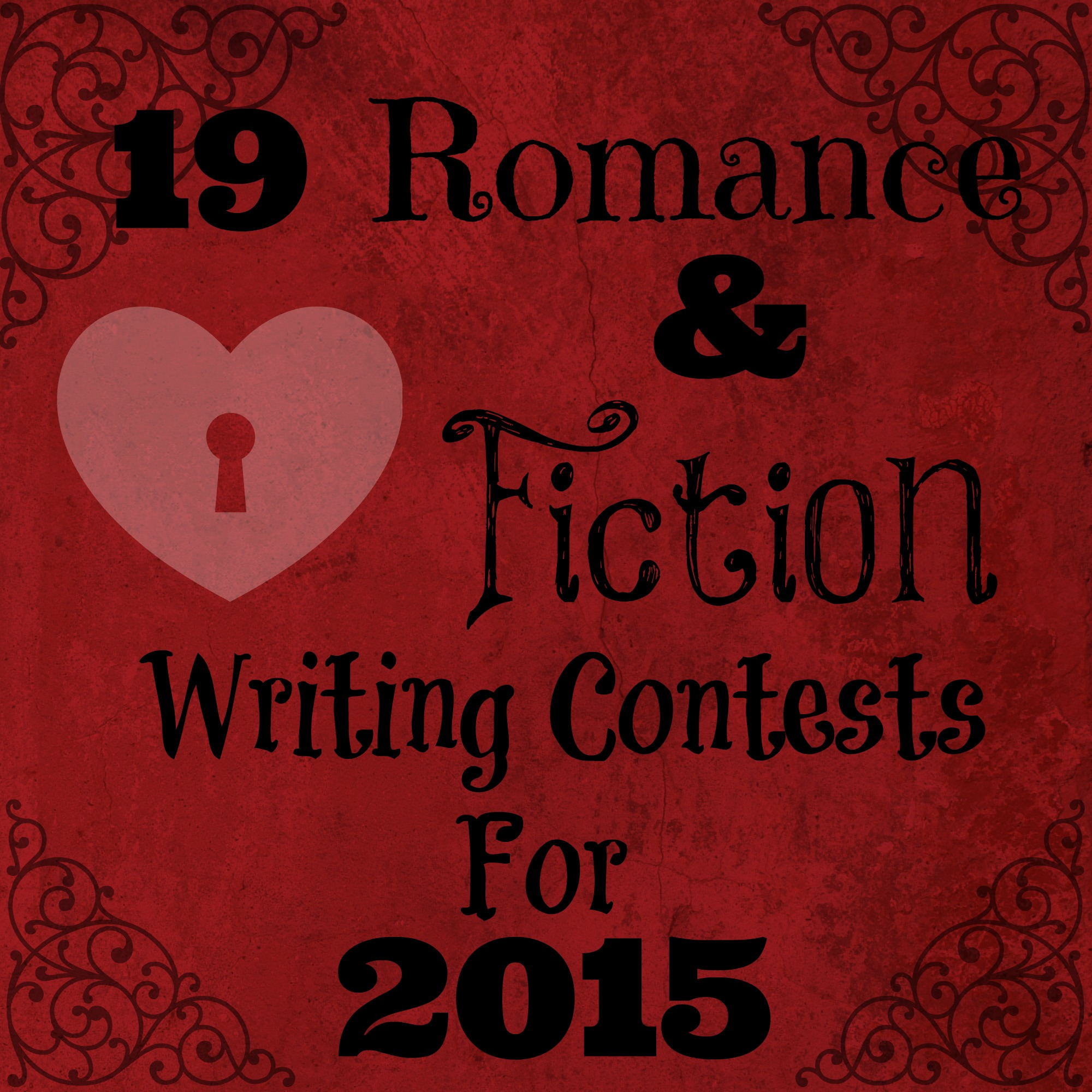 fantasy writing contests