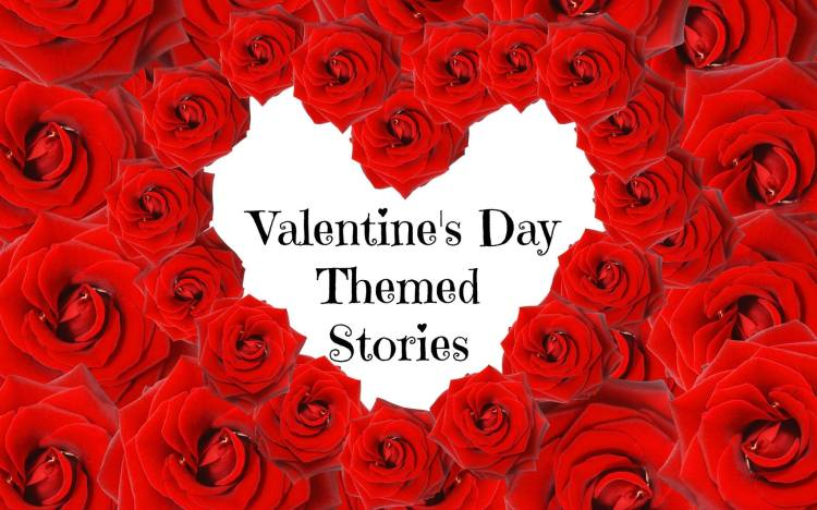 Valentines Day Themed Stories