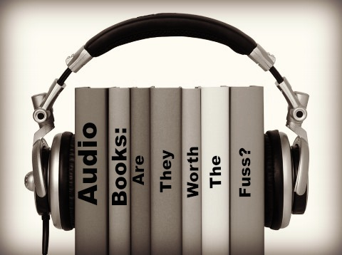 Audio Books Are They Worth The Fuss