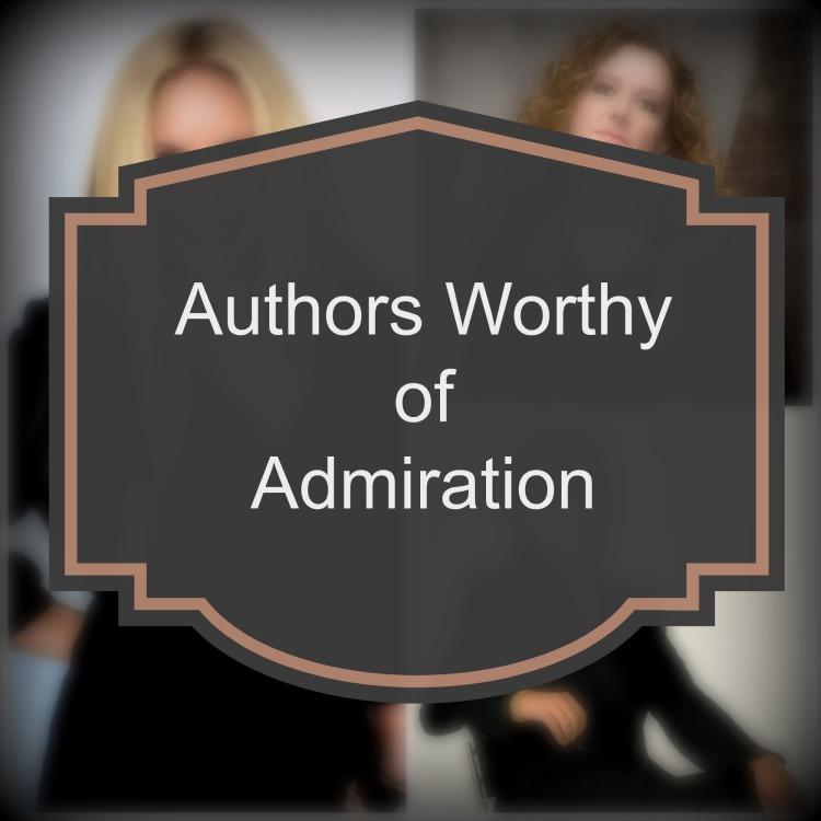 Authors Worthy of Admiration